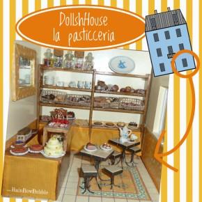 dollshouse pasticceria